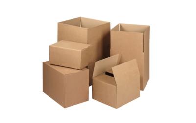 Data Recovery opdracht Groothandel verpakkingsmaterialen