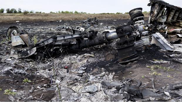 Data Recovery Nabestaanden MH17