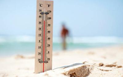 Meer kans op dataverlies door warm weer